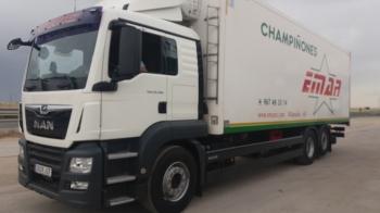 Camion JFS