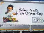 PINTURAS MACY - LA RODA
