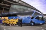 FCB con el Neoplan Starliner